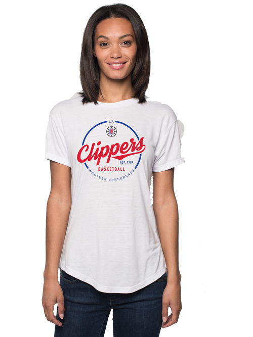 LA Clippers Women's Phoebe T-Shirt