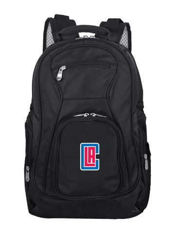 "LA Clippers 19"" Premium Laptop Backpack"