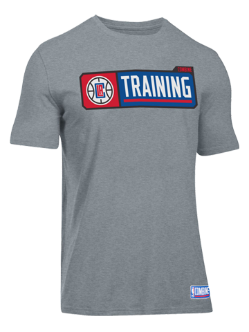 LA Clippers Combine Pill T-Shirt