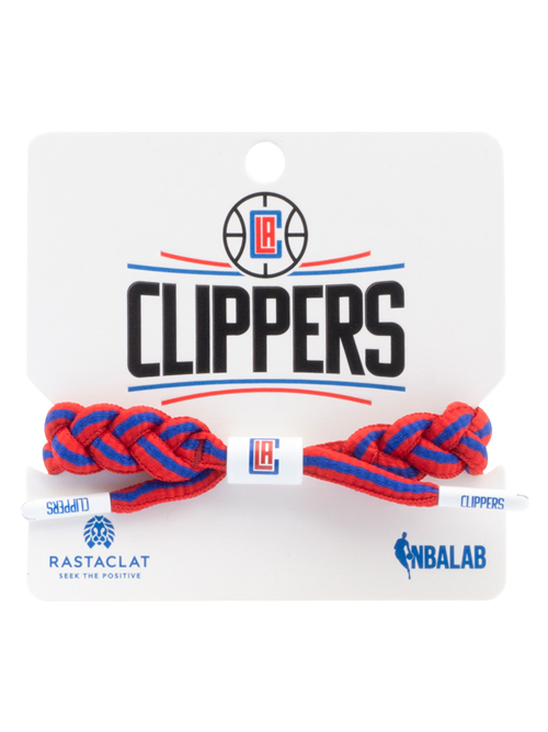 LA Clippers Rastaclat String Team Bracelet