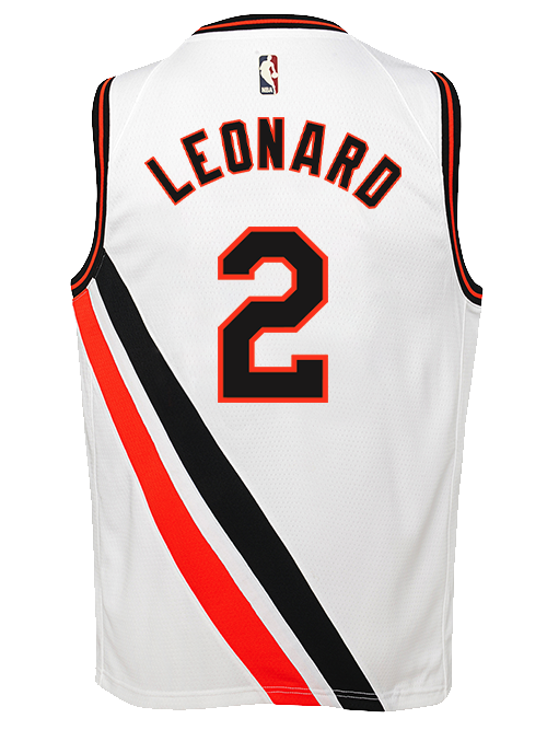 best service 50230 5d260 LA Clippers Classic Edition Buffalo Braves Youth Kawhi ...