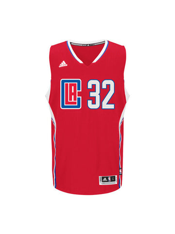 Los Angeles Clippers Youth Blake Griffin Road Swingman Jersey