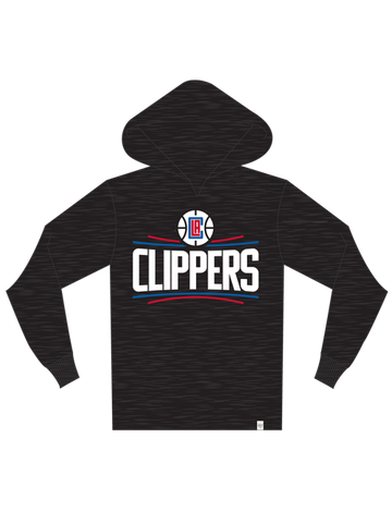 Los Angeles Clippers Women's Primary Logo Primetime Hood