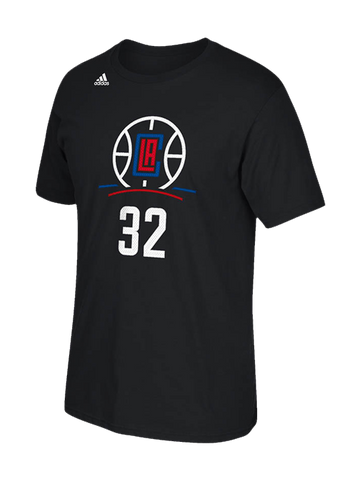 LA Clippers Authentic Alternate Blake Griffin Player T-Shirt