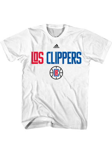 Los Angeles Clippers Noche Latino T-Shirt