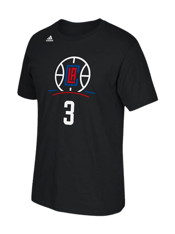 LA Clippers Authentic Alternate Chris Paul Player T-Shirt