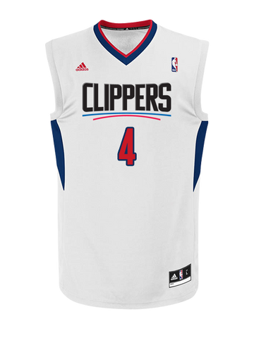 Los Angeles Clippers J.J Redick Home Replica Jersey