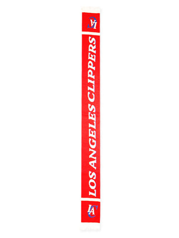 Los Angeles Clippers Road City Scarf