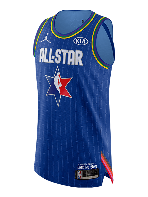 PRE-ORDER NBA All-Star 2020 Kawhi Leonard Authentic Jersey