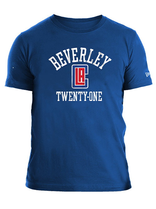 save off dc30c e7db5 Patrick Beverley – Clippers Store