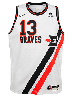 LA Clippers Classic Edition Buffalo Braves Youth Paul George Youth ...