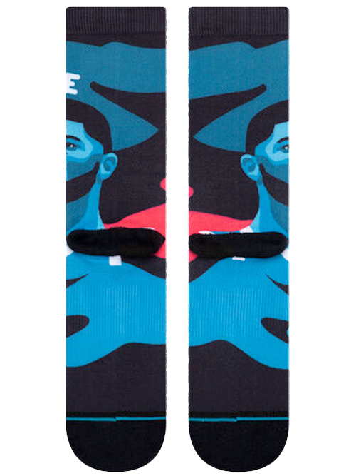 LA Clippers Paul George Socks