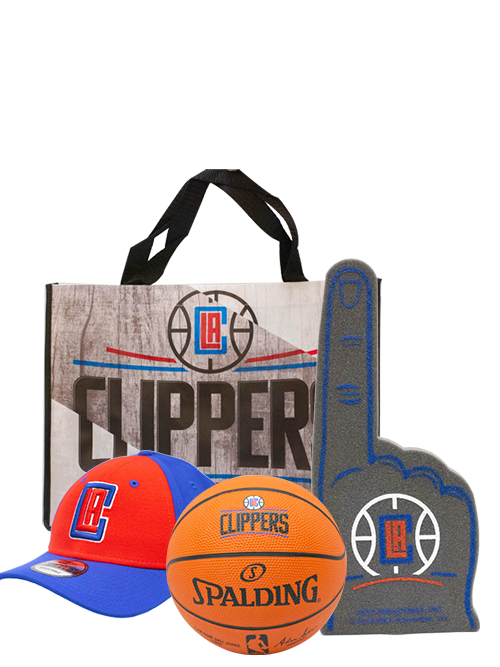 LA Clippers Playoffs Preparation Bundle