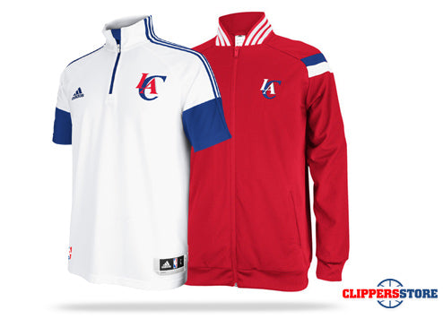 Welcome to ClippersStore.com