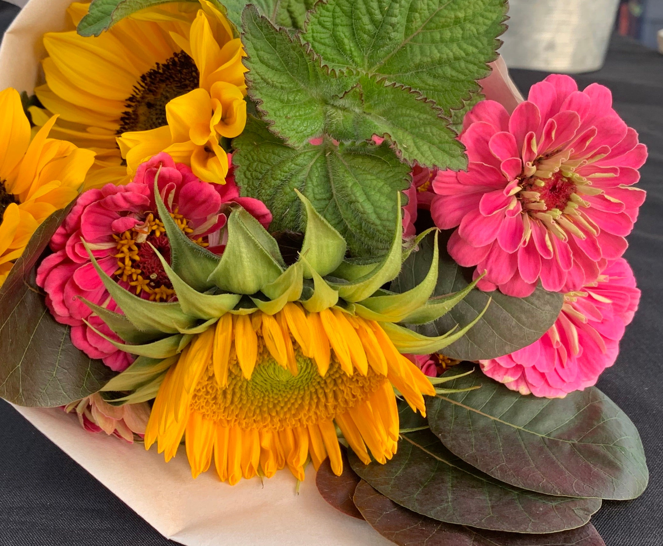 Subscription for Locally Grown Flower Bouquets  - 2020 Season