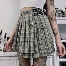 Load image into Gallery viewer, Battle Royale Pleated Skirt - 82 Ave