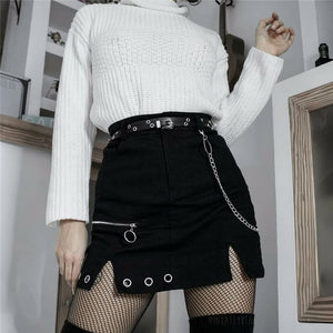 Escape Artist Skirt - 82 Ave