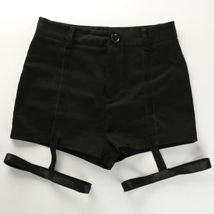 Tomb Raider Shorts - 82 Ave