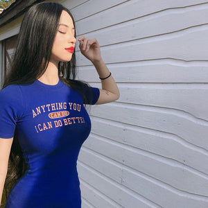 Anything You Can Do Dress - 82 Ave