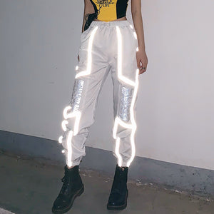 C.A.P. Tron Pants - 82 Ave