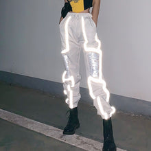 Load image into Gallery viewer, C.A.P. Tron Pants - 82 Ave