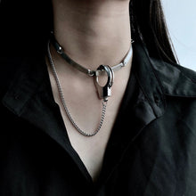 Load image into Gallery viewer, Shackle Choker - 82 Ave