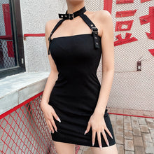 Load image into Gallery viewer, Choker Dress - 82 Ave