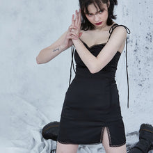 Load image into Gallery viewer, Sora Rocker Dress - 82 Ave