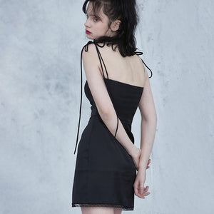 Sora Rocker Dress - 82 Ave