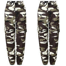 Load image into Gallery viewer, Camo Obsession Joggers - 82 Ave