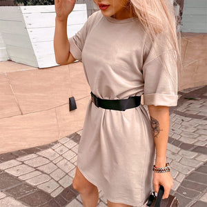 Dress Tee Belt Set - 82 Ave