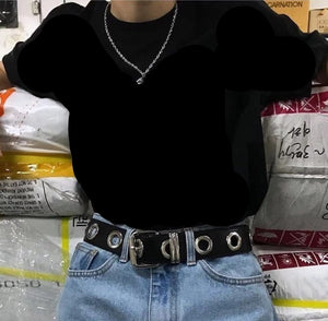 Dog Collar Belt - 82 Ave