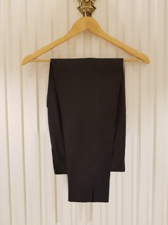 PURE RAW SILK PANT Pnt0068