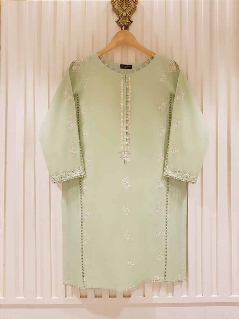 PURE LAWN SHIRT S100343