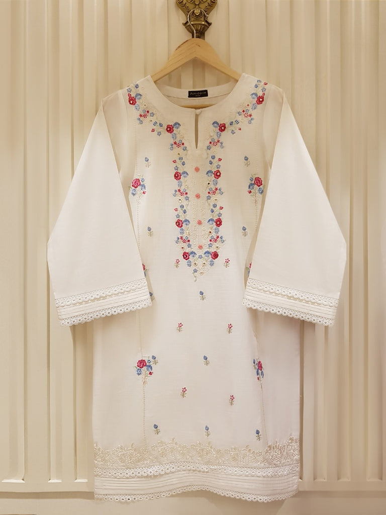 PURE LAWN SHIRT S100781