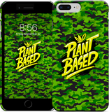 Plant Based - Phone iPhone Case
