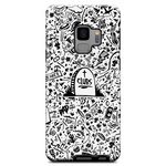 Death to Clubs Samsung Case