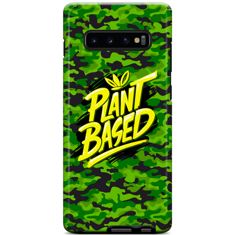 Plant Based - Phone Samsung Case