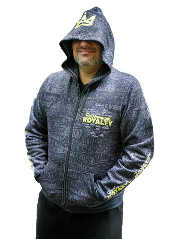 Scarborough Royalty Hoodie