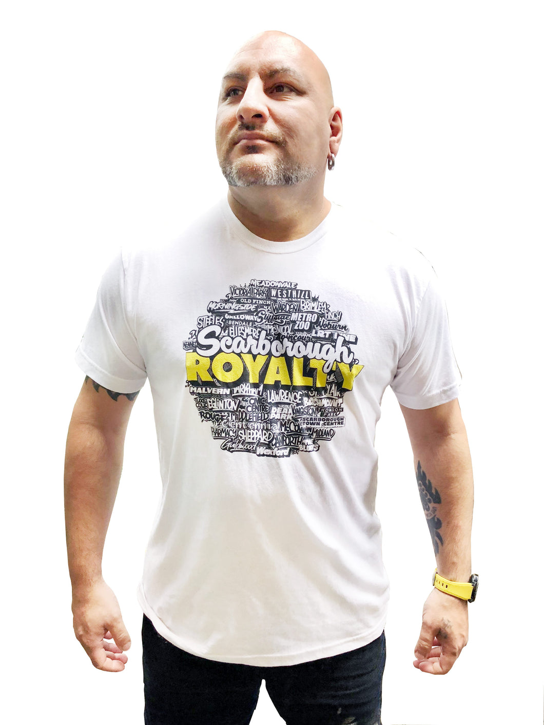 Scarborough Royalty T-Shirt