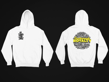 Load image into Gallery viewer, Nuit Blanche Edition - Scarborough Royalty Hoodie