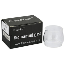 Freemax - Mesh Pro 5ml Replacement Glass