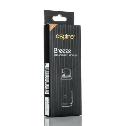 Aspire - Breeze Replacement Coil Pack