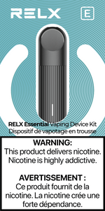 RELX - RELX Essential Device Kit
