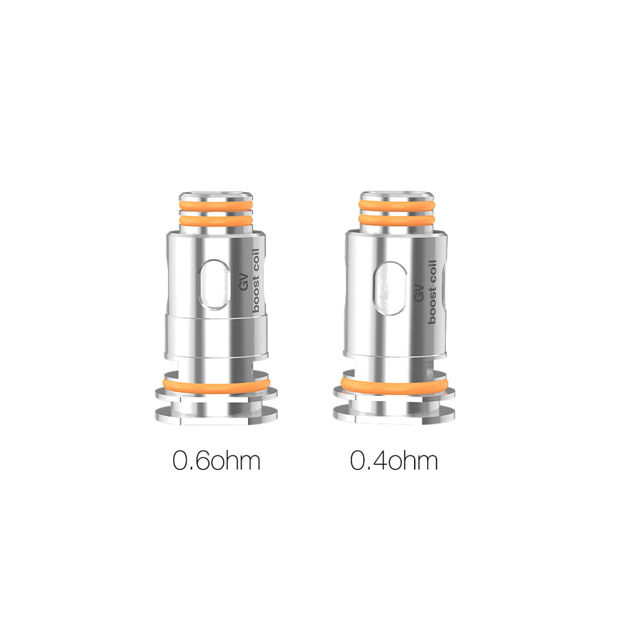 Geekvape - Aegis Boost Replacement Coil 5 pcs