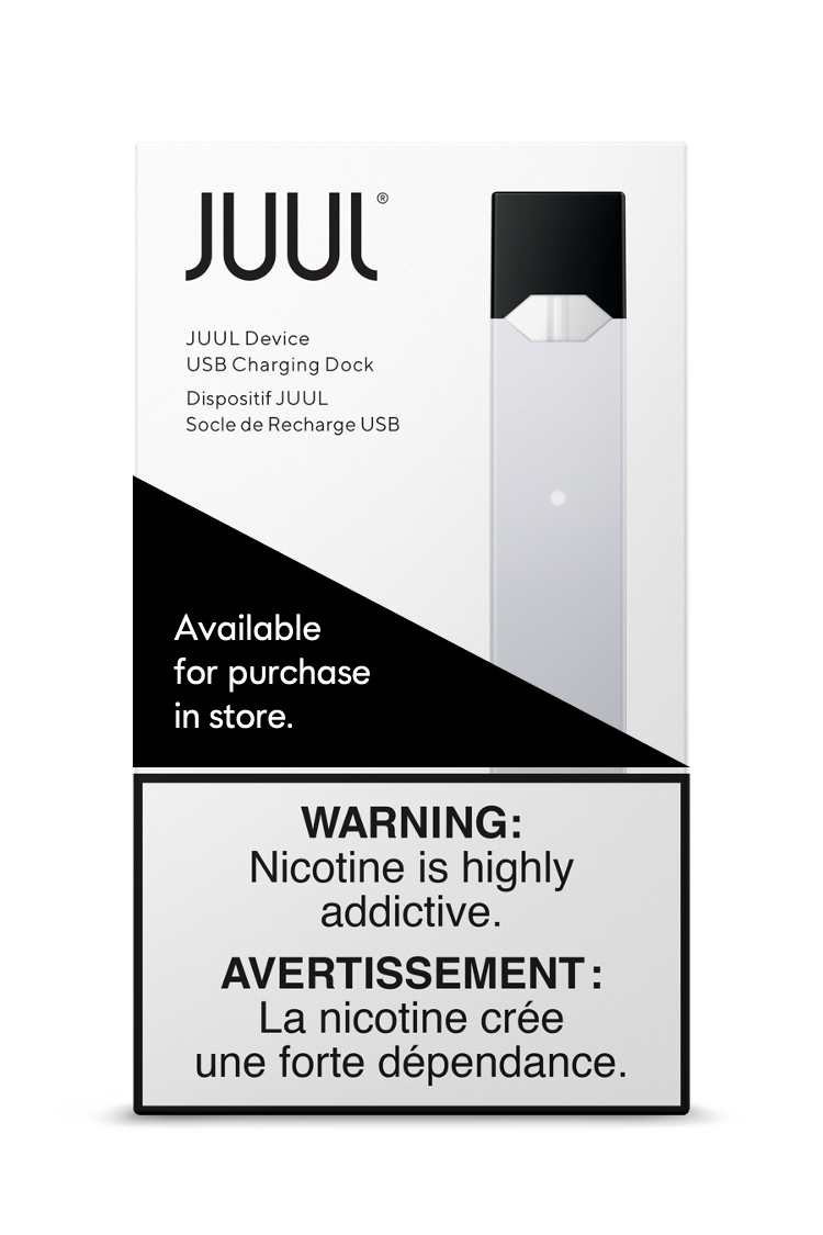 JUUL - JUUL Device Kit