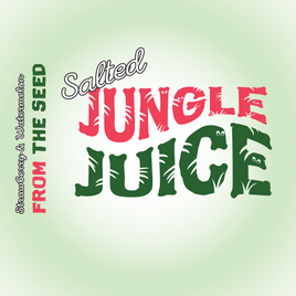 Jungle Juice - From The Seed Salted