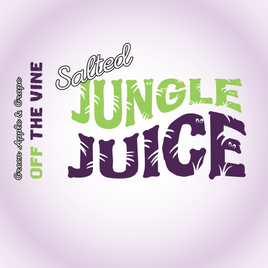 Jungle Juice - Off The Vine Salted