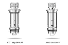 LOST VAPE LYRA POD REPLACEMENT COILS 5pk