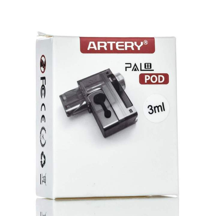 Artery - Pal 2 Replacement Pod
